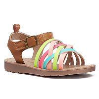 Carter's Verena Toddler Girls' Sandals