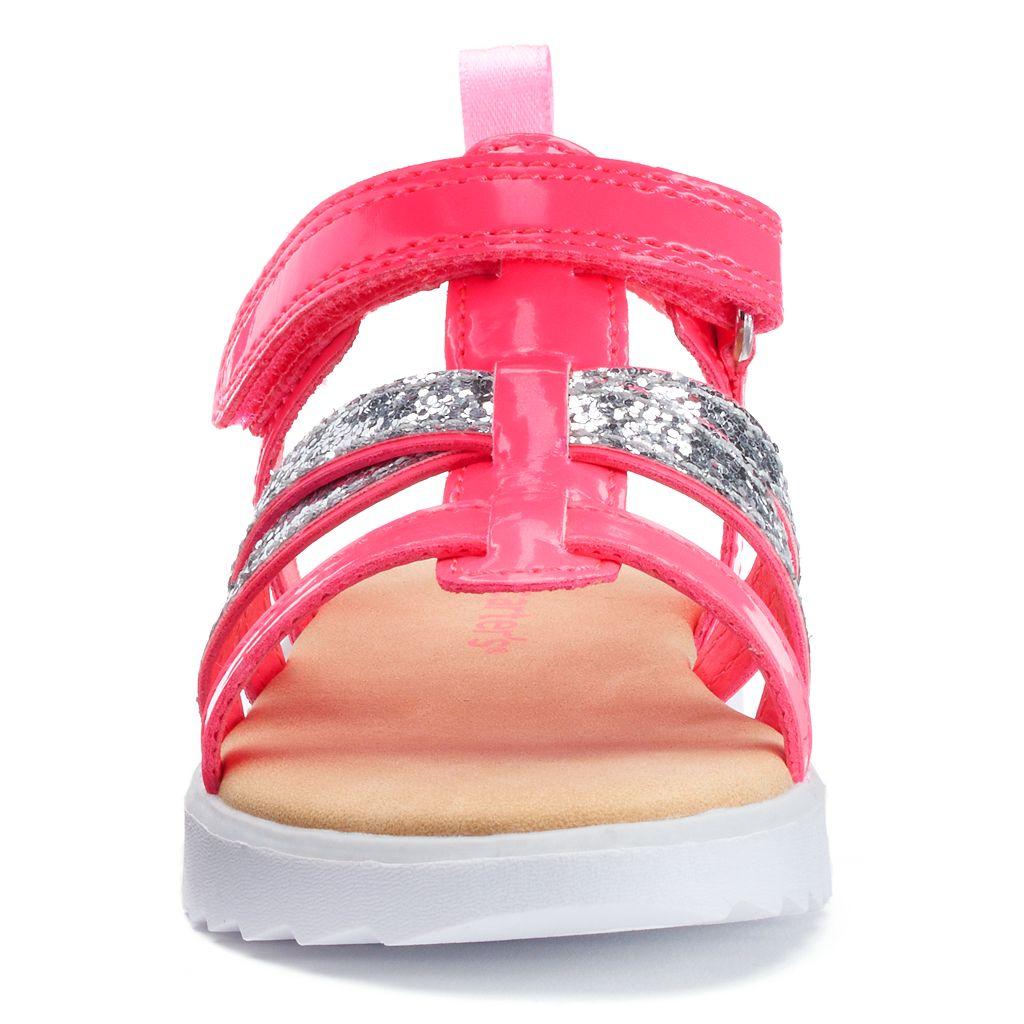 Carter's Linda Toddler Girls' Sandals