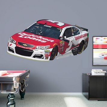 NASCAR Kasey Kahne Wall Decal by Fathead