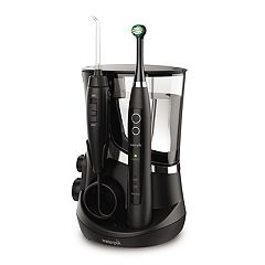 Waterpik Complete Care 5.5 Water Flosser + Oscillating Toothbrush