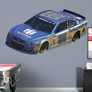 NASCAR Dale Earnhardt Jr. Wall Decal by Fathead