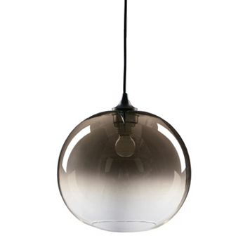 INK+IVY Ombre Pendant Light