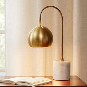 Madison Park Signature Halsey Table Lamp