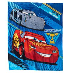Disney / Pixar Cars 3 Throw by Jumping Beans®