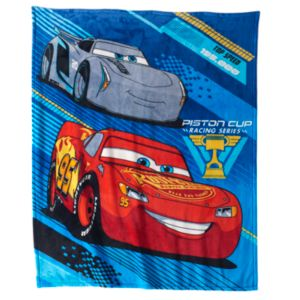Disney \/ Pixar Cars 3 Throw by Jumping Beans®