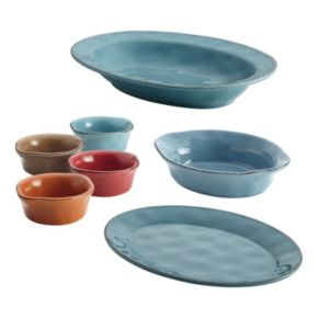 Rachael Ray Cucina 7-pc. Serveware Set