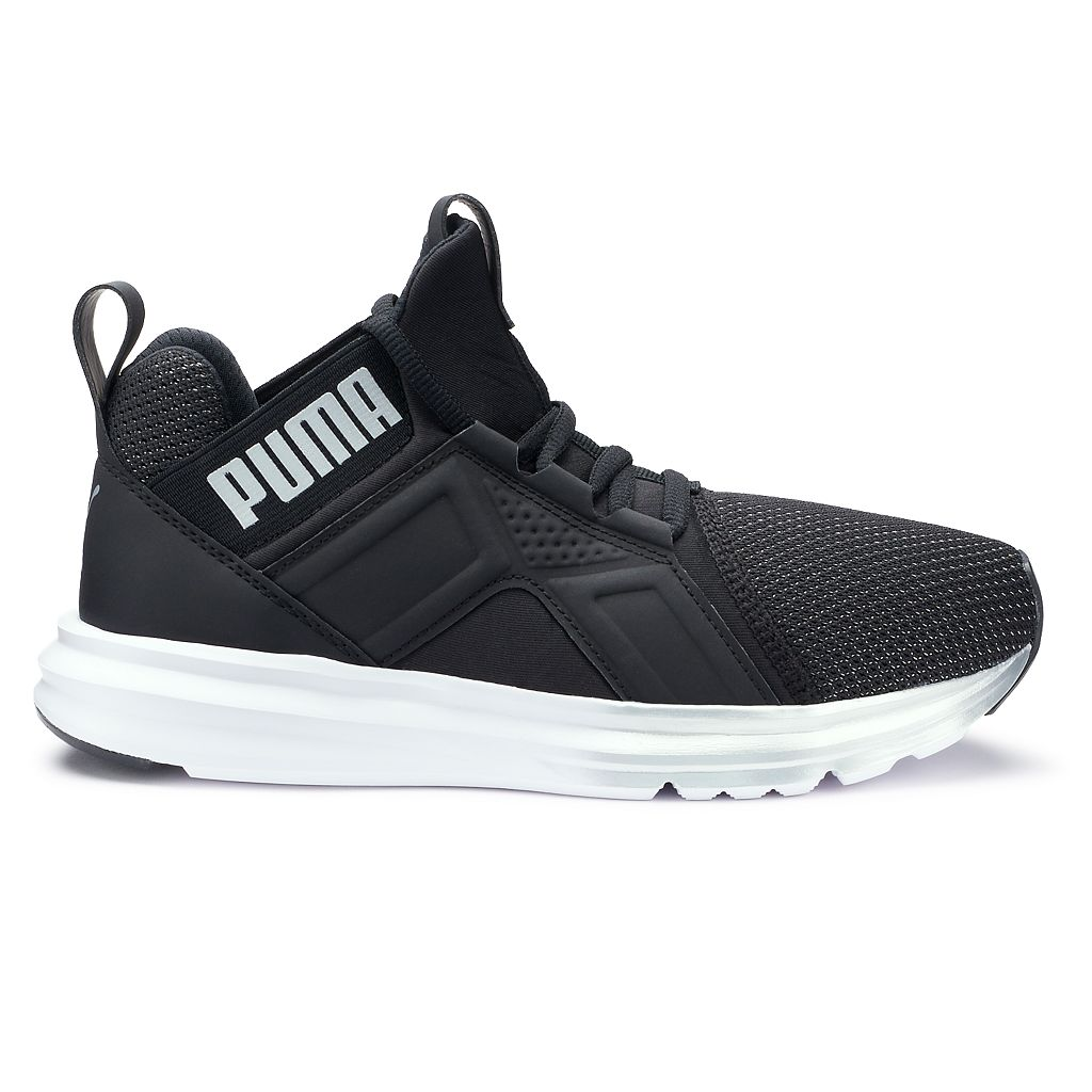 PUMA Enzo Metallic Women's Shoes