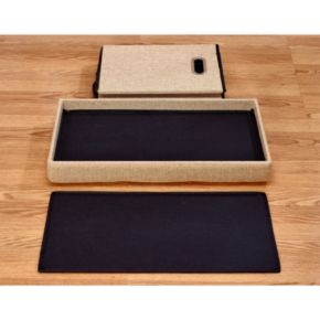 Simplify Collapsible Bench