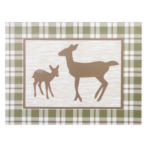Trend Lab Deer Lodge Wall Art