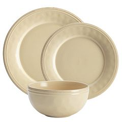 Rachael Ray Cucina 12 pc Dinnerware Set