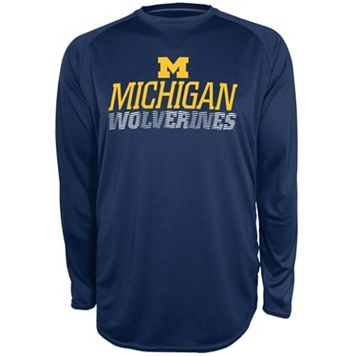Men's Champion Michigan Wolverines Team Tee