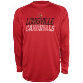 Men's Champion Louisville Cardinals Team Tee