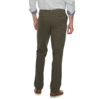 Big & Tall SONOMA Goods for Life? Flexwear Stretch Chino Pants