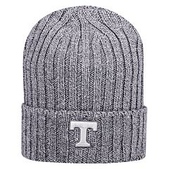 Adult Top of the World Tennessee Volunteers Two Below Beanie