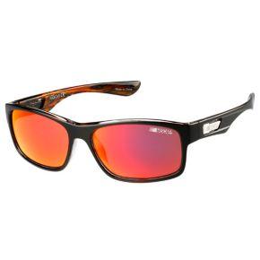 Men's NASCAR RacerX Polarized Rectangular Sunglasses