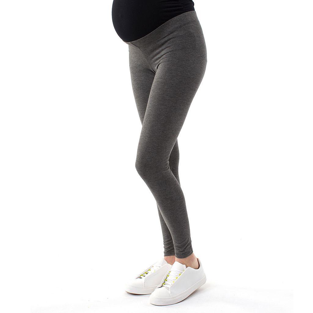 Maternity Pip & Vine by Rosie Pope Underbelly Leggings