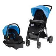 Evenflo Princeton Stroller Travel System