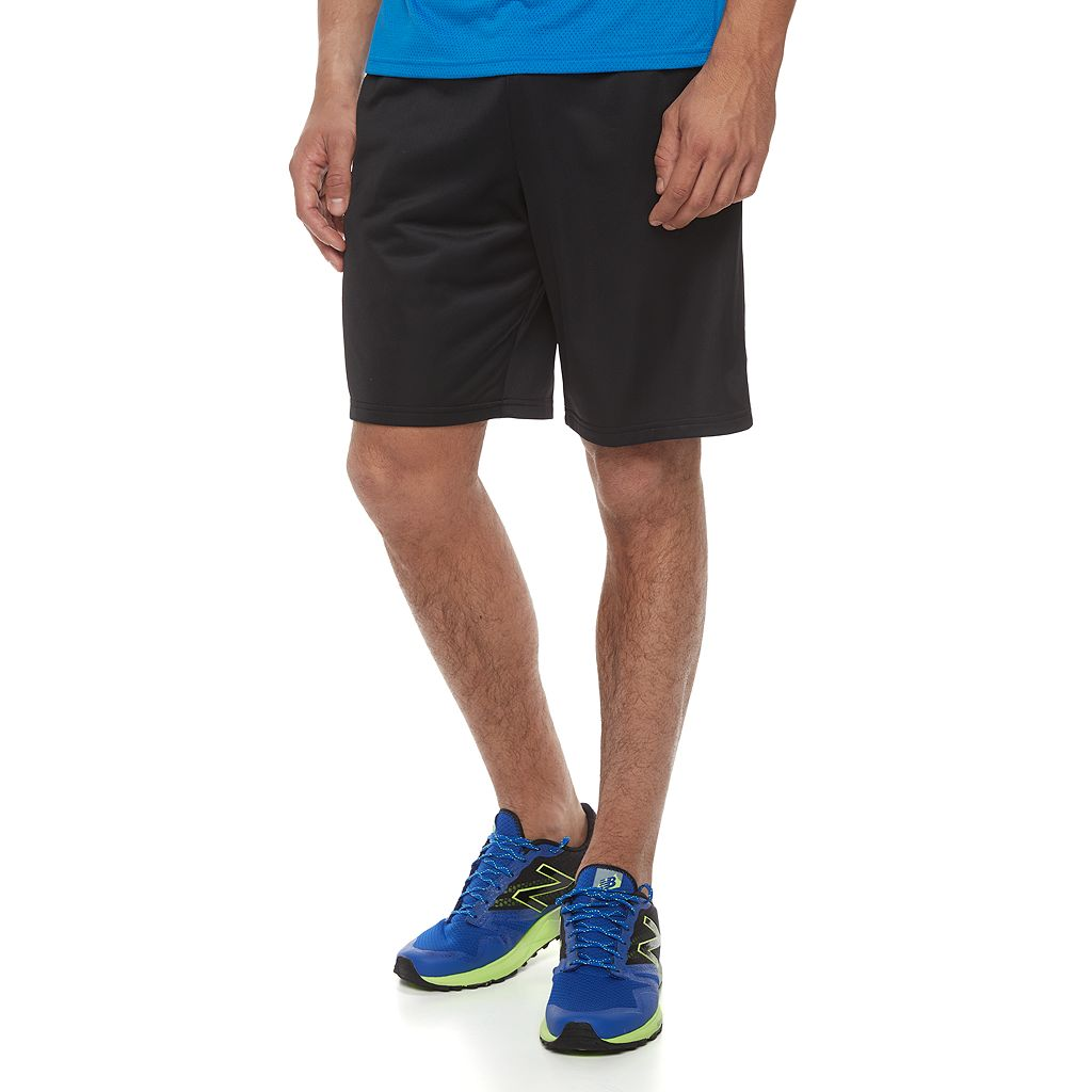 Big & Tall Tek Gear® Training Shorts