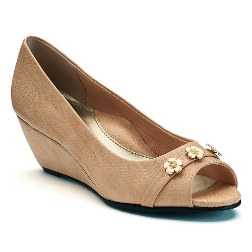 Soft Style by Hush Puppies Adley Women's Dress Wedges