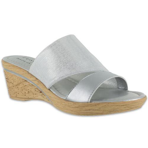 TUSCANY by easy street® Adagio Wedge Sandal