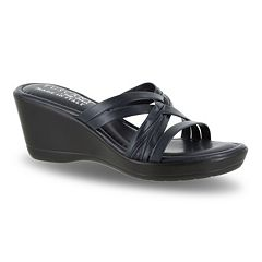 Tuscany by Easy Street Luisa Women's Wedge Sandals