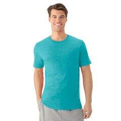 Men's Fruit of the Loom Signature Breathable Crewneck Tees