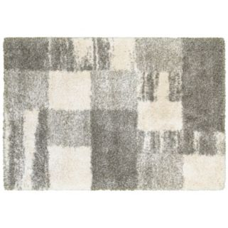 StyleHaven Hillcrest Shadow Blocks Shag Rug