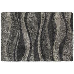 StyleHaven Hillcrest Shadow Waves Shag Rug