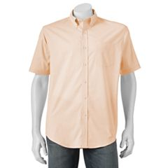 Yellow Button-Down Shirts Tops, Clothing | Kohl's