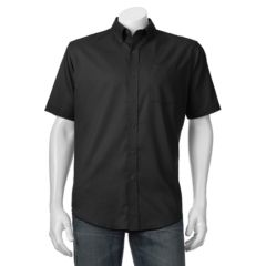 Mens Button-Down Shirts | Kohl's