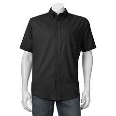 Mens Button-Down Shirts   Kohl's