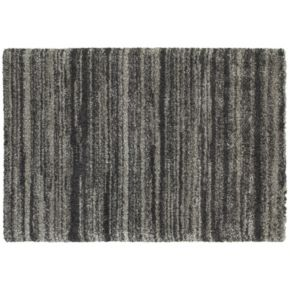 StyleHaven Hillcrest Shadow Stripes Shag Rug