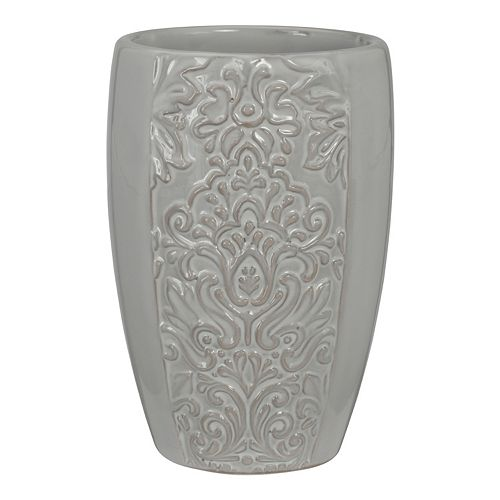 Creative Bath Heirloom Ceramic Tumbler
