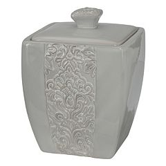 Creative Bath Heirloom Ceramic Covered Jar