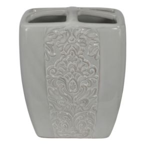 Creative Bath Heirloom Ceramic Toothbrush Holder
