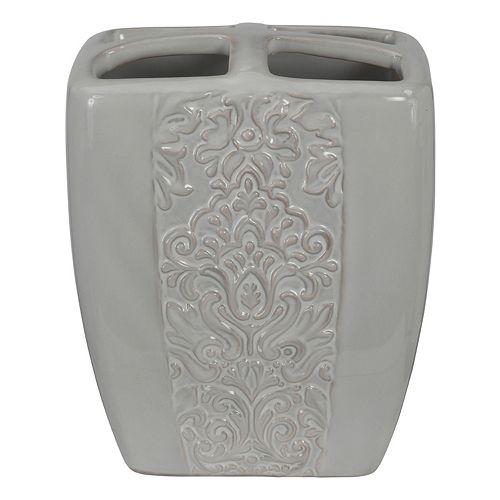 Creative Bath Heirloom Ceramic Toothbrush Holder