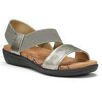 Soft Style by Hush Puppies Prema Women's Slingback Sandals