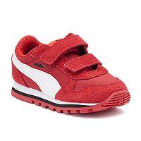 PUMA ST Runner NL Preschool Boys' Sneakers
