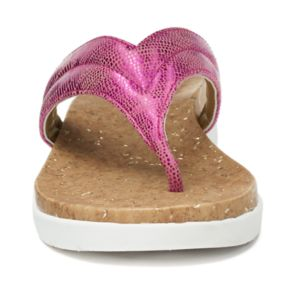 Soft Style by Hush Puppies Lizzy Women's Flip-Flops