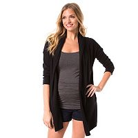 Maternity Pip & Vine by Rosie Pope Long Cardigan
