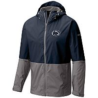 Men's Columbia Penn State Nittany Lions Roan Mountain Jacket