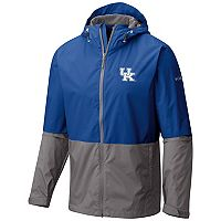 Men's Columbia Kentucky Wildcats Roan Mountain Jacket