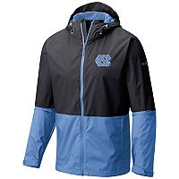 Men's Columbia North Carolina Tar Heels Roan Mountain Jacket