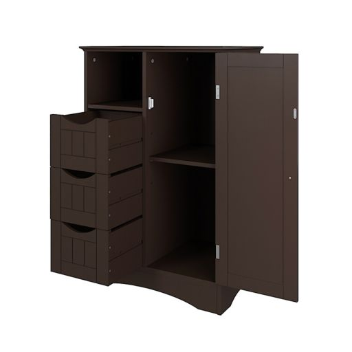 RiverRidge Home Ashland Storage Floor Cabinet