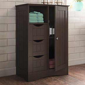 RiverRidge Home Ashland Storage Floor Cabinet