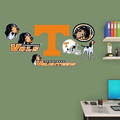 Tennessee Volunteers Logo Wall Decals by Fathead