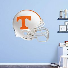 Tennessee Volunteers Helmet Wall Decal by Fathead
