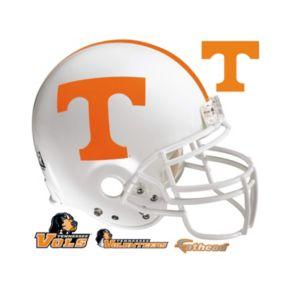 Tennessee Volunteers Helmet Wall Decal by Fathead