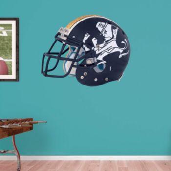 Notre Dame Fighting Irish Leprechaun Helmet Wall Decal by Fathead