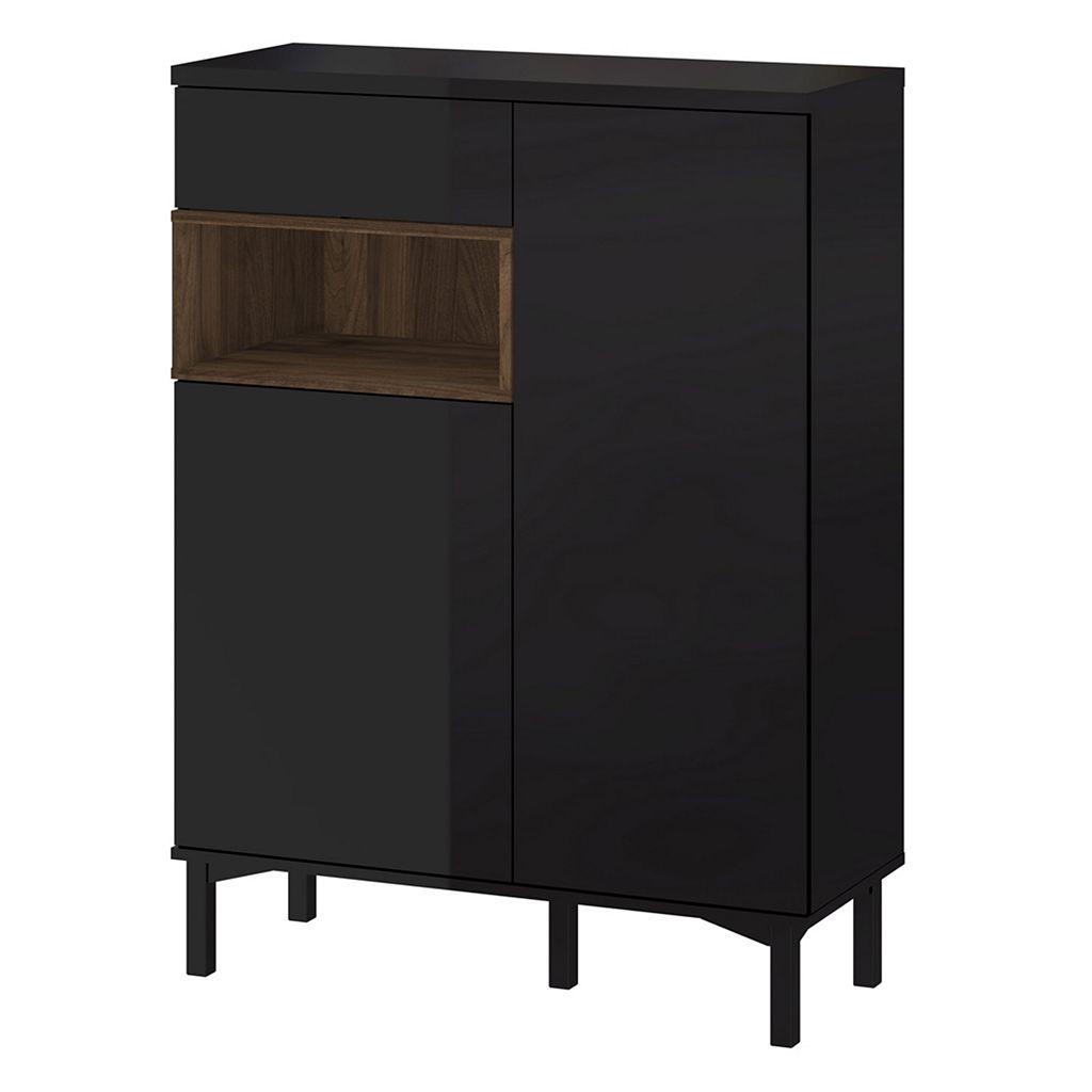 Aberdeen 2-Door Sideboard Storage Cabinet